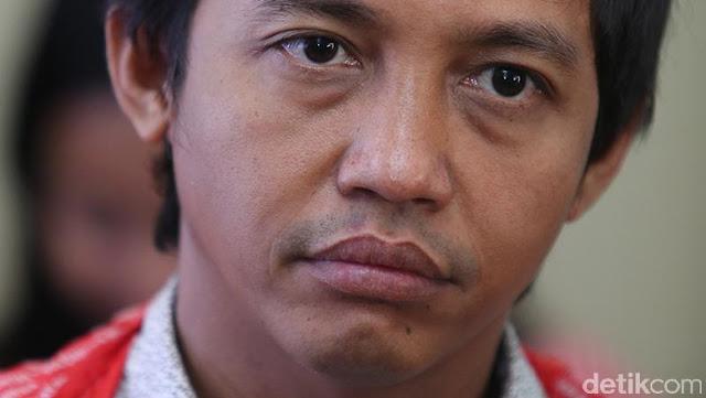 Sebut Soeharto Biang KKN, Sekjen PSI Dicurigai Berpaham PKI