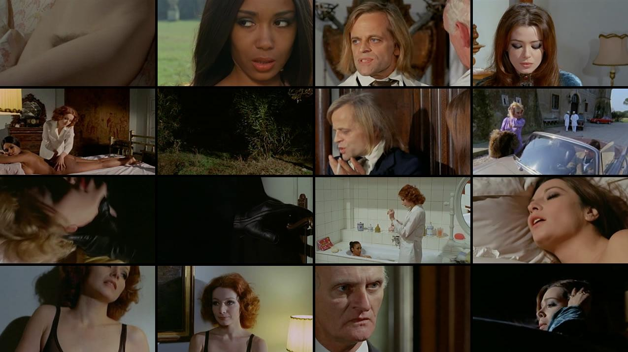 [18+] Slaughter Hotel 1971 DVDRip UnRated 700MB Screenshot