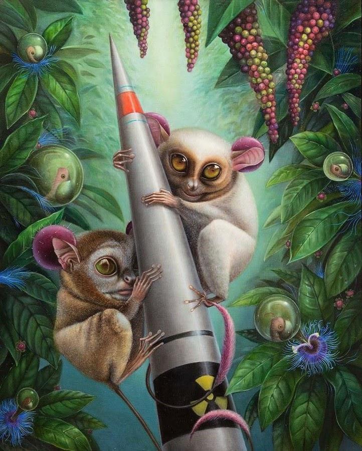 09-Creature-Oil-Paintings-Jean-Pierre-Arboleda-www-designstack-co