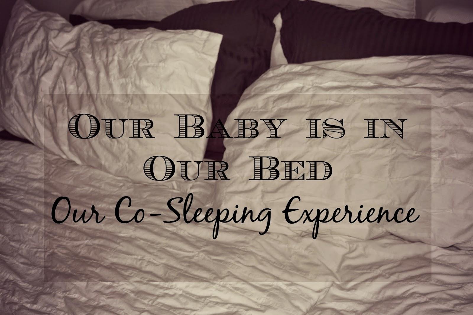 how to make co sleeping work
