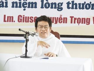 Linh mục Giuse Nguyễn Trọng Viễn op.