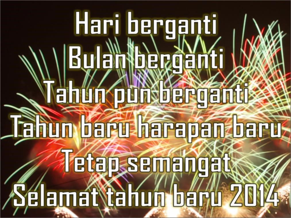 kata kata tahun baru islam 2014