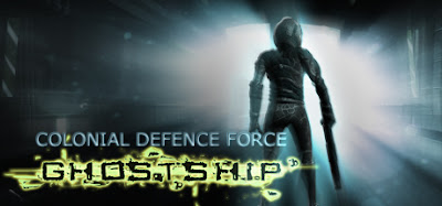 Colonial Defence Force Ghostship Download