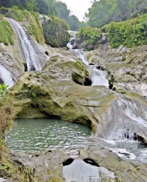 Wisata Alam Blitar Selatan