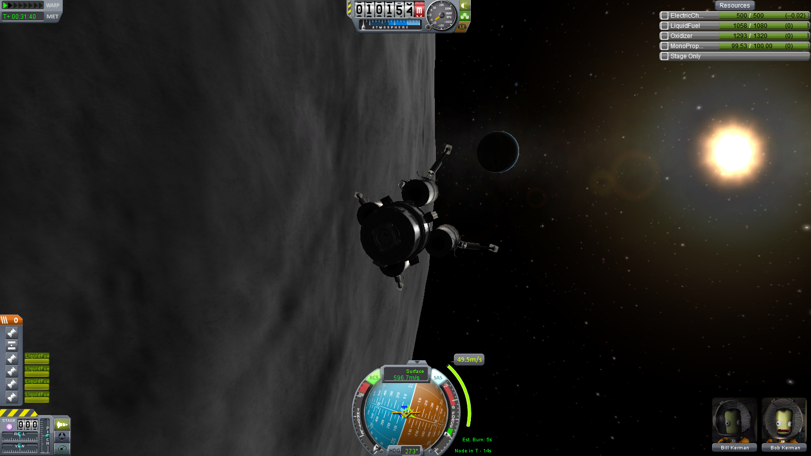 kerbal space program apollo 11 mod - photo #30