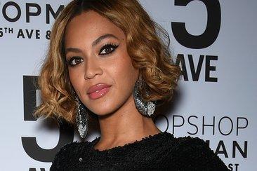Beyonce's Twins