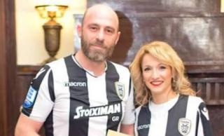 ΠΑΟΚ: Παντρεύτηκε λόγω… πρωταθλήματος! Υλοποίησε υπόσχεση 20 ετών – ΕΙΚΟΝΕΣ