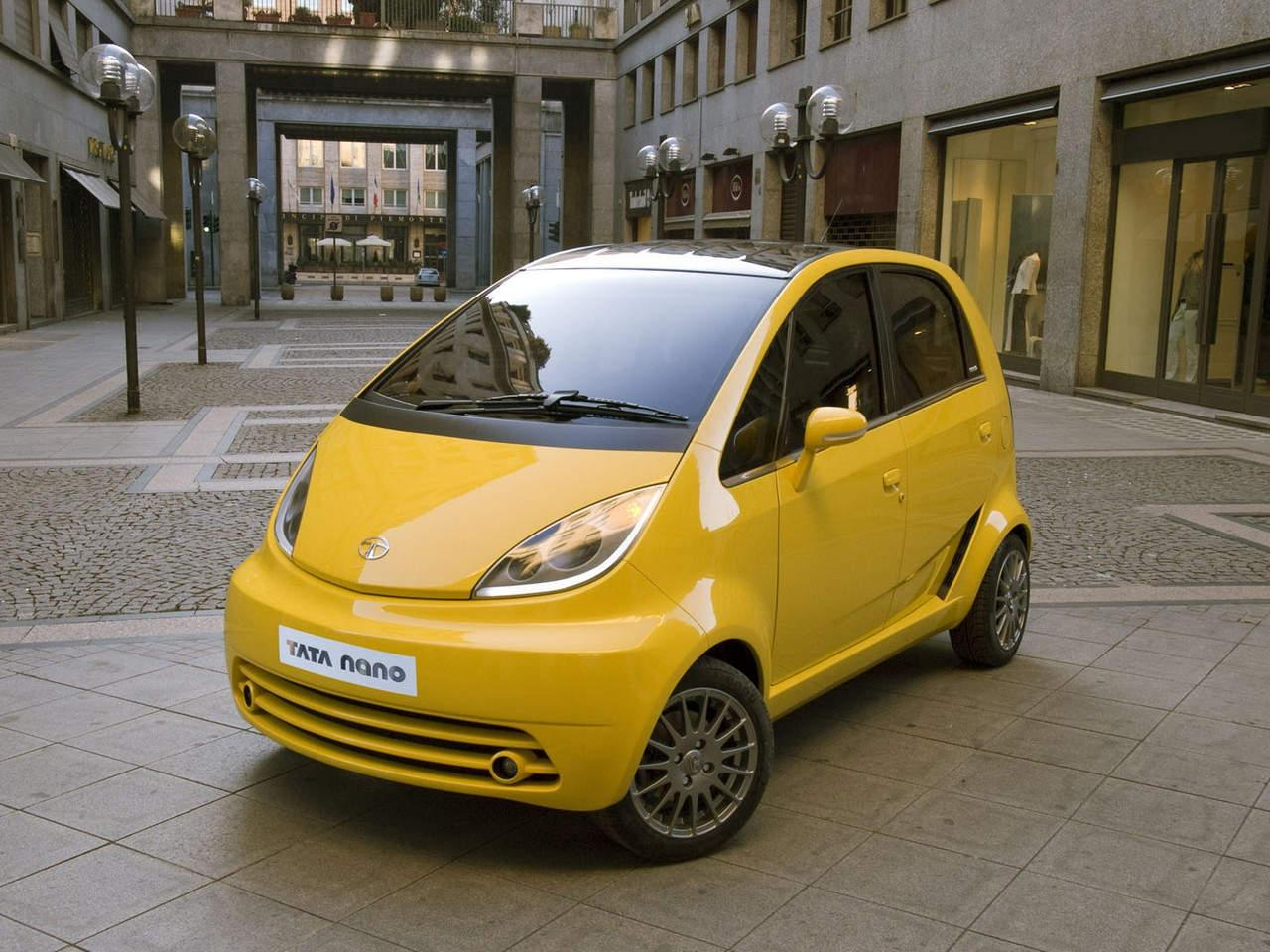 Nano Auto