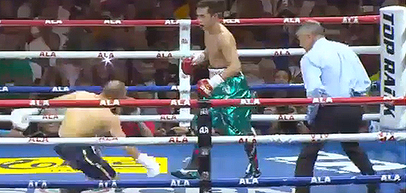 Nonito Donaire DESTROYS Zsolt Bedak in 3 Rounds (FULL FIGHT ) Replay Video
