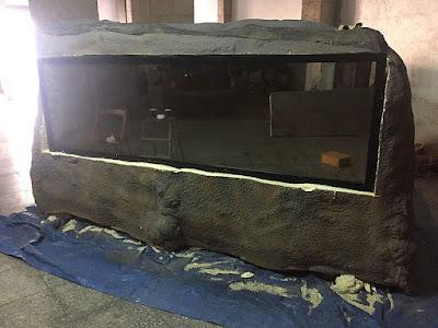 Construcción del hide