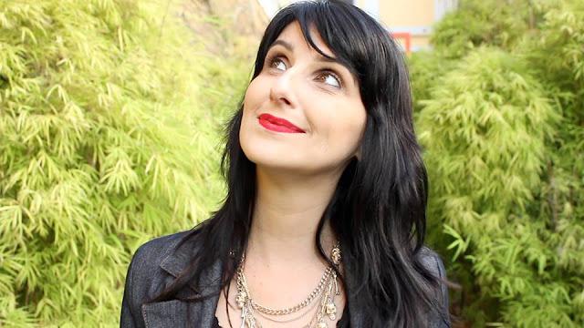 [CSP Entrevista] Fernanda Ribeiro