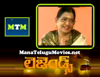 P.Susheela interview in Legends -14th Aug