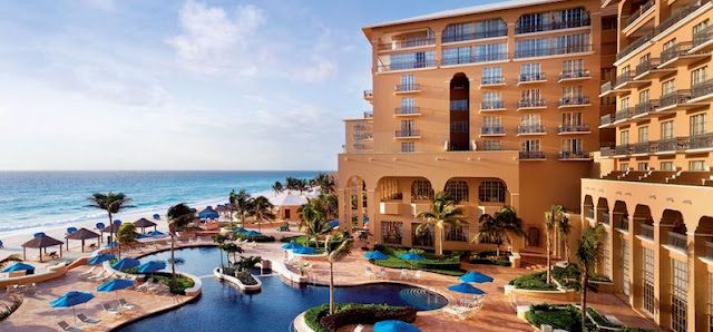 Resort The Ritz-Carlton Cancun em Cancún