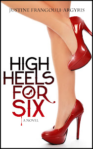 High Heels for Six Available Now at Amazon