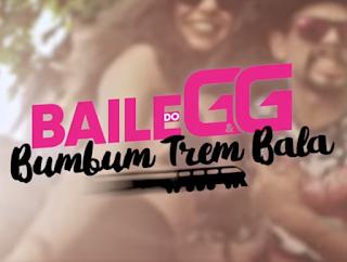 Baixar Baile do GG Bumbum Trem Bala MC Gnomo e DJ GG Mp3 Gratis