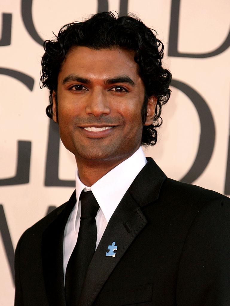 best indian naked man
