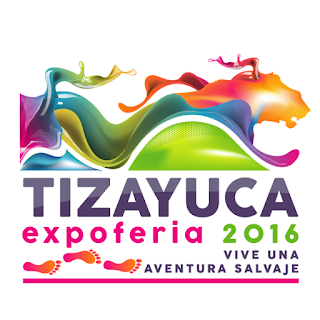 expo feria Tizayuca 2016