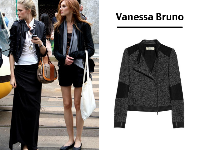 Perfecto Vanessa Bruno