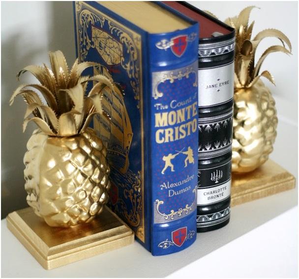 El yapımı dekoratif süsler