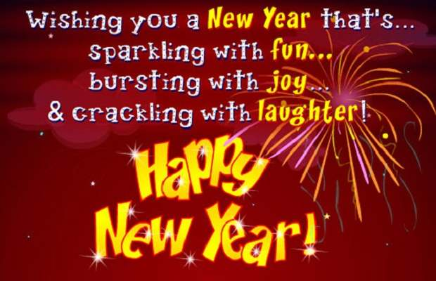 happy new year quotes status images
