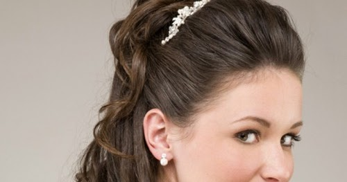 Wedding Hairstyles For Short Hair 2012: Wedding Hairstyles For Brides