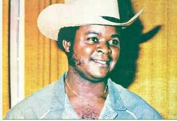 William Onyeabor is dead