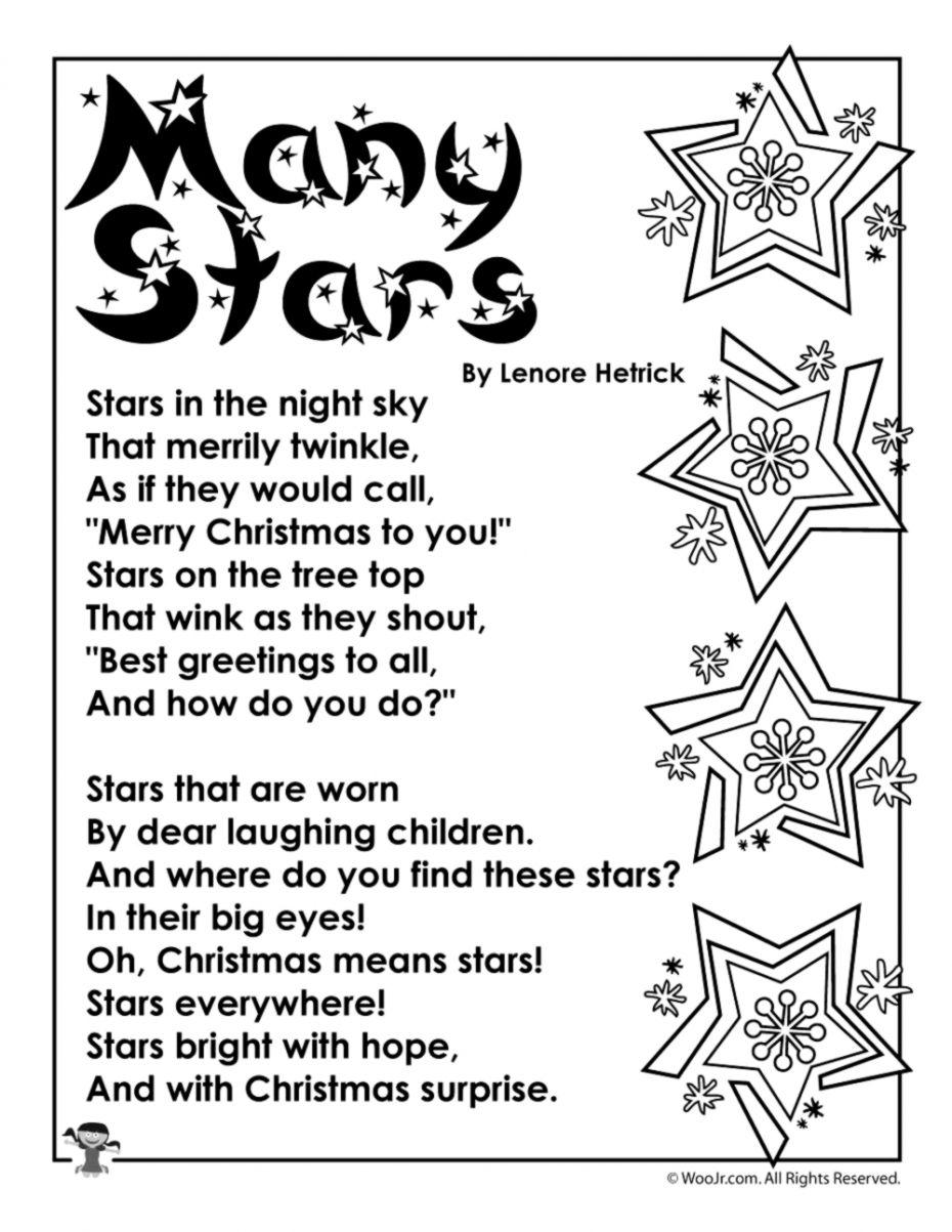 Children Christmas Poem.Christmas Poems For Kids Gold Wallpapers
