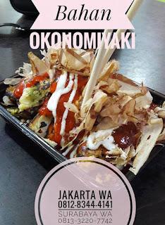 tepung okonomiyaki online