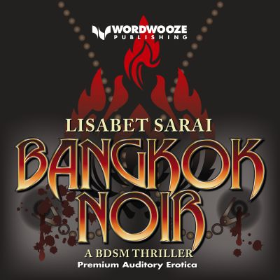 Bangkok Noir audio cover