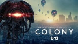 Download Free Colony Season 2 480p HDTV All Episodes