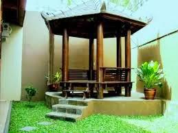 Saung-pendopo-villa