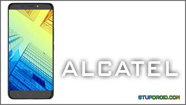 How to Install twrp Recovery Root Alcatel A3 - StupDroid com