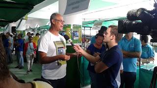 Carlos Cardoso no Blog EspiritualMente
