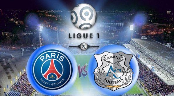 Prediksi PSG vs Amiens