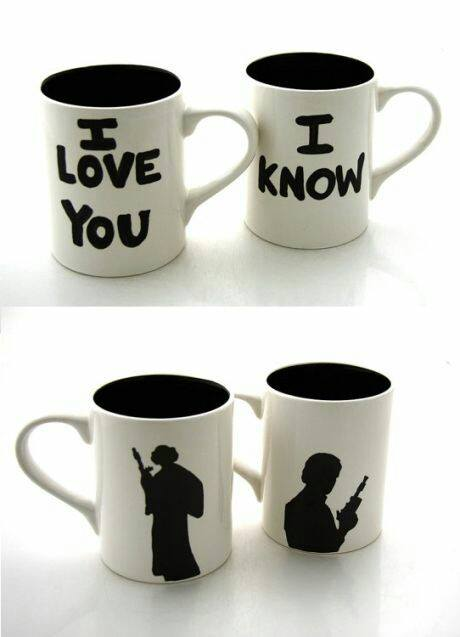 PLANTILLAS PARA TAZAS I LOVE YOU, I KNOW