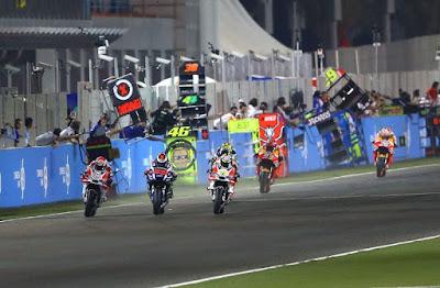 Stoner: Ducati Akan Segera Akhiri Dominasi Honda dan Yamaha