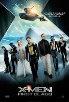 X-Men: Primera Generacion