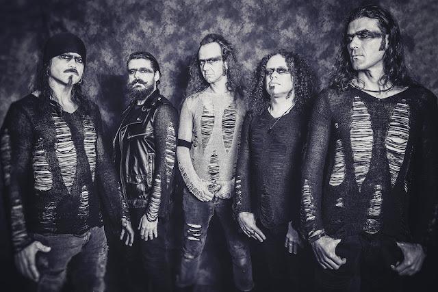 Após impactante show no Rock in Rio 2015, Moonspell traz nova turnê mundial ao Brasil em abril