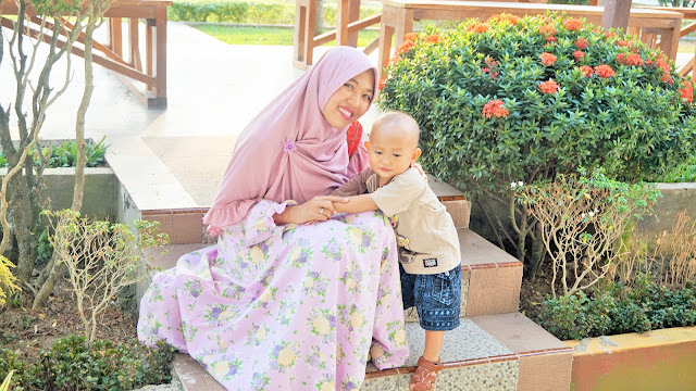 mom blogger indonesia