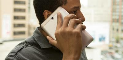 Tableta función teléfono