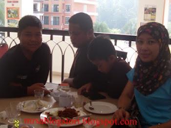 Bukit Gambang Resort City pt 2