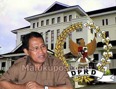 Penolakan PT Nusa Ina Belum Dibahas
