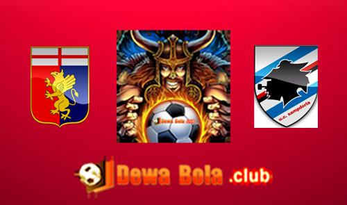 Prediksi Genoa VS Sampdoria 12 Maret 2017