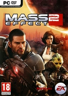 Mass Effect 2 - PC (Download Completo em Torrent)