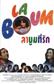 La Boum (1980) ลาบูม