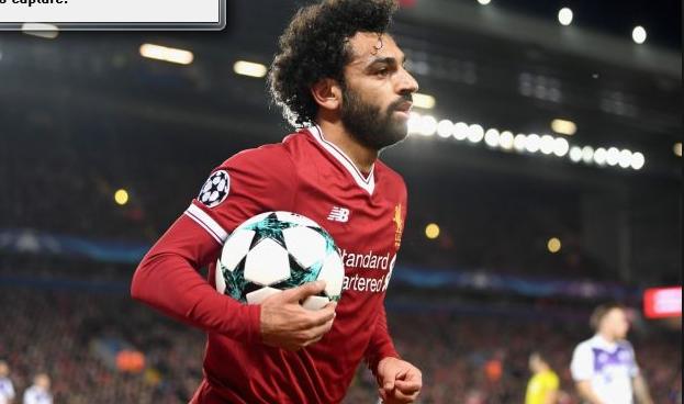 هدف محمد صلاح  اليوم 10/12/2018 مع ليفربول