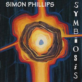 Simon Phillips - 1995 - Symbiosis
