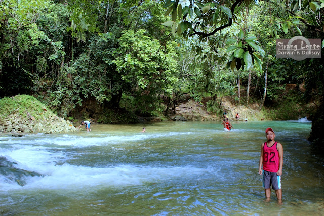 tourist attractions in Surigao del Sur