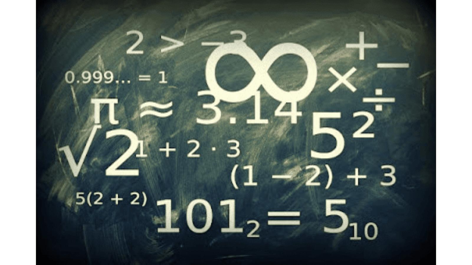 Çok bilinmeyenli denklemler