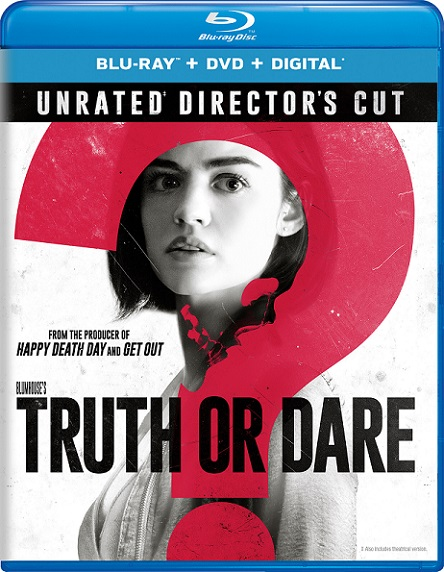 Truth or Dare EXTENDED (Verdad o Reto) (2018) 1080p BluRay REMUX 28GB mkv Dual Audio DTS-HD 5.1 ch